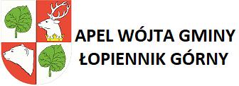 herb gminy z apelem
