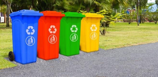 Aktualizacja harmonogramu odbioru odpadów