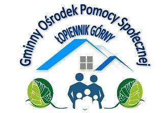 logo GOPS Łopiennik Górny
