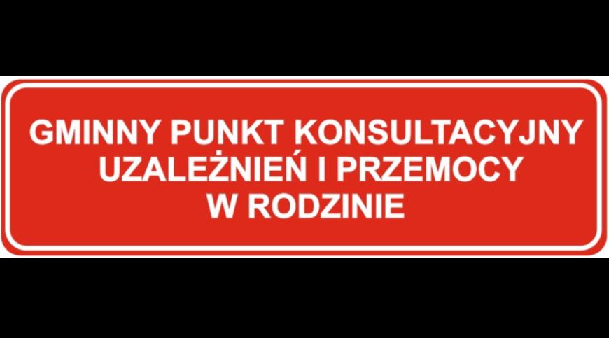 plakat graficzny z napisami
