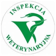 logo z napisem inspekcja weterynaryjna