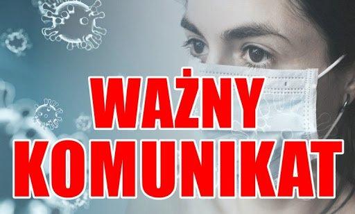 Informacja dotycząca pracy Urzędu Gminy Łopiennik Górny