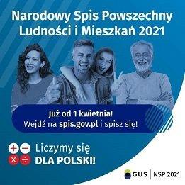plakat graficzny  NSP