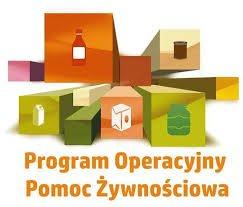 logo graficzne Programu Operacyjnego Pomocy Żywnościowej
