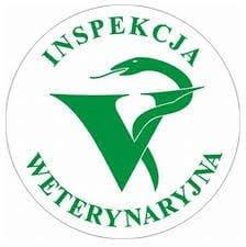 logo graficzne Inspekcji Weterynaryjnej