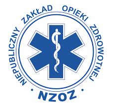 logo z napisem niepubliczny zakład opieki zdrowotnej